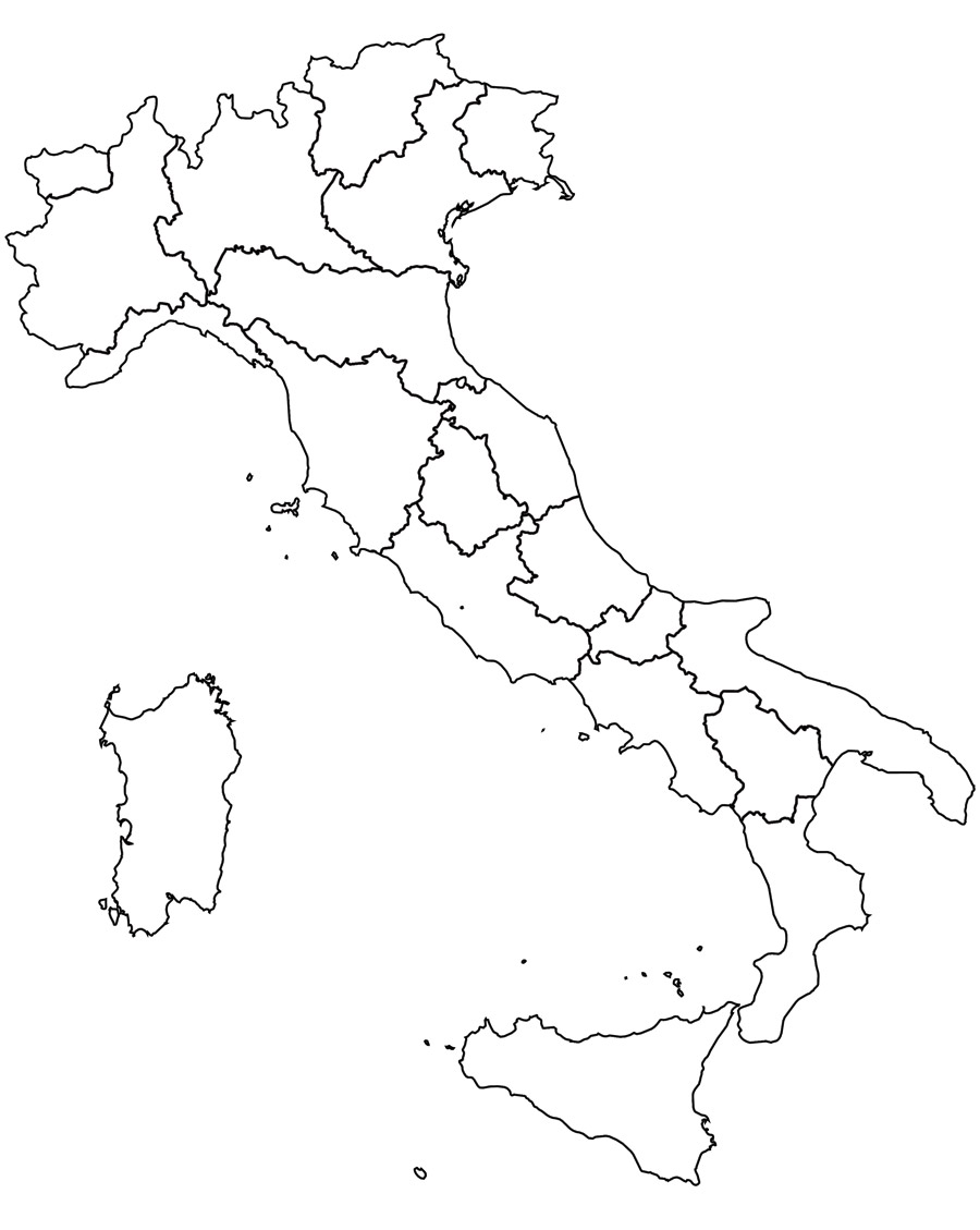 spesso Zone di provenienza | Azienda Agricola Natura di Battistini Maurizio JO02